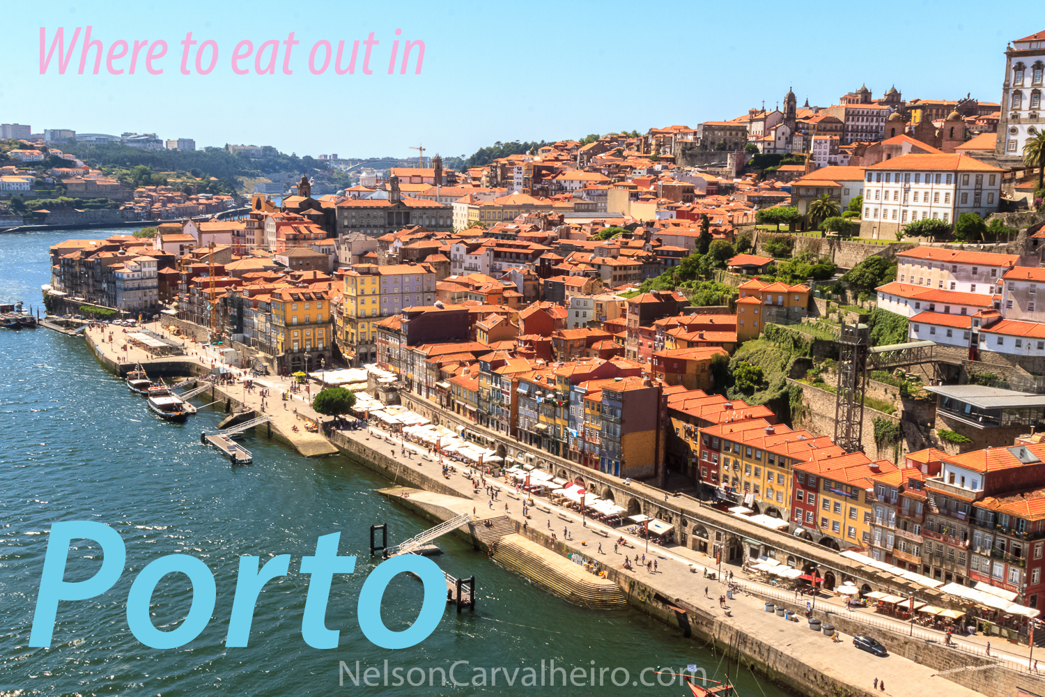 Where to eat out in Porto