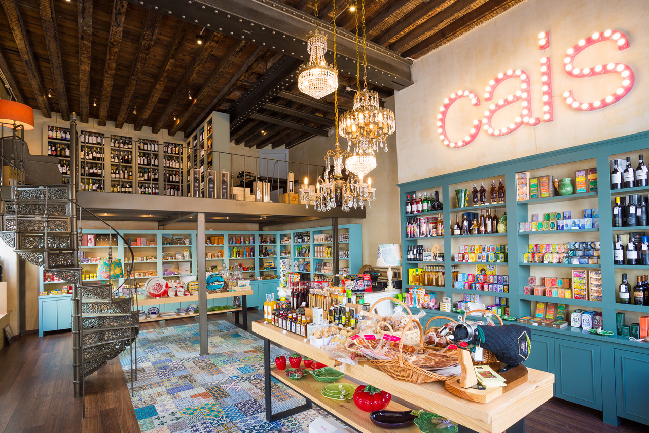 Best boutique shops in lisbon for Best boutique hotel operators