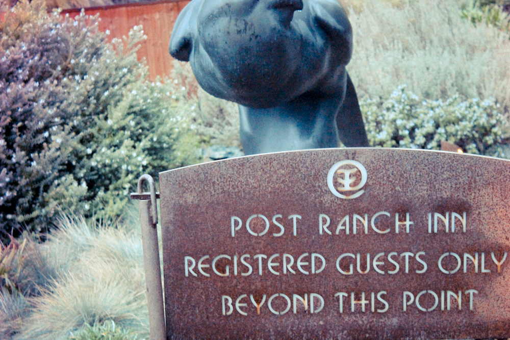 Post Ranch In