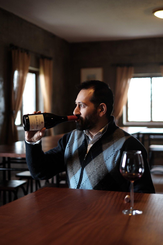 Nelson_Carvalheiro_Serra_Da _Estrela_food_wine