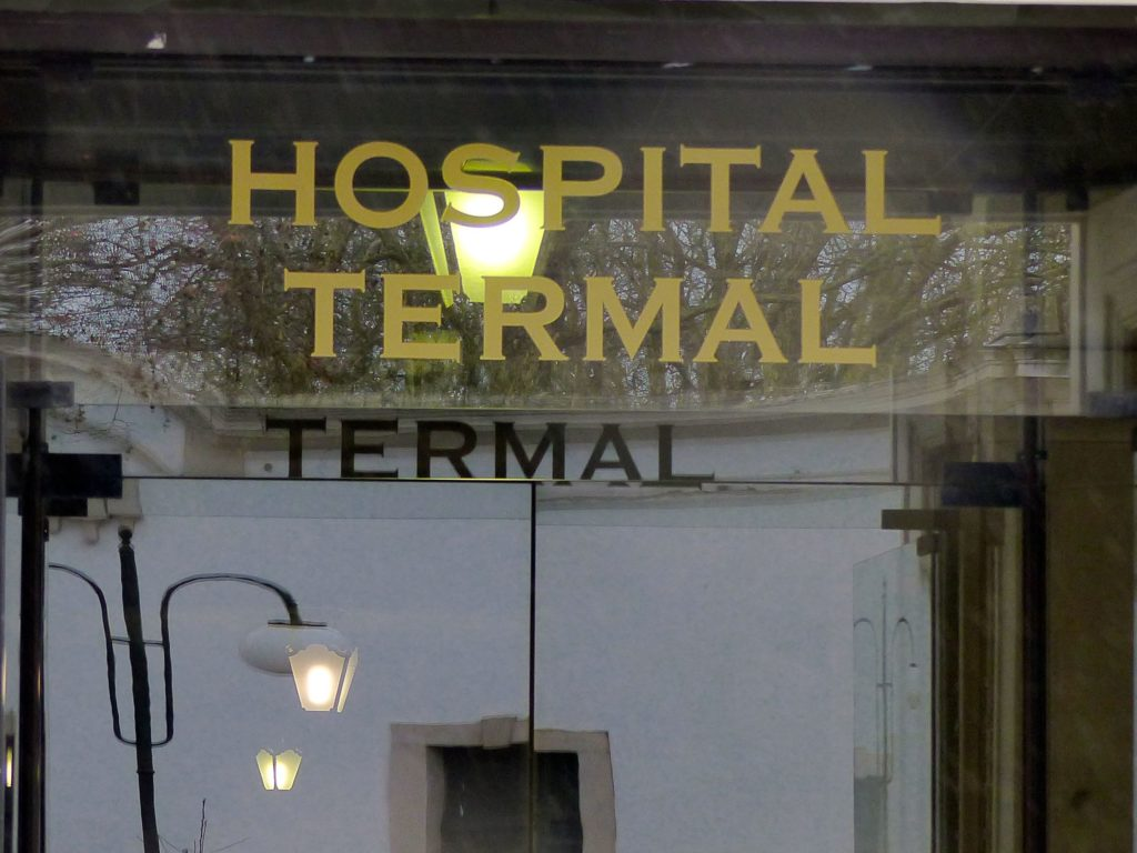 thermal hospital