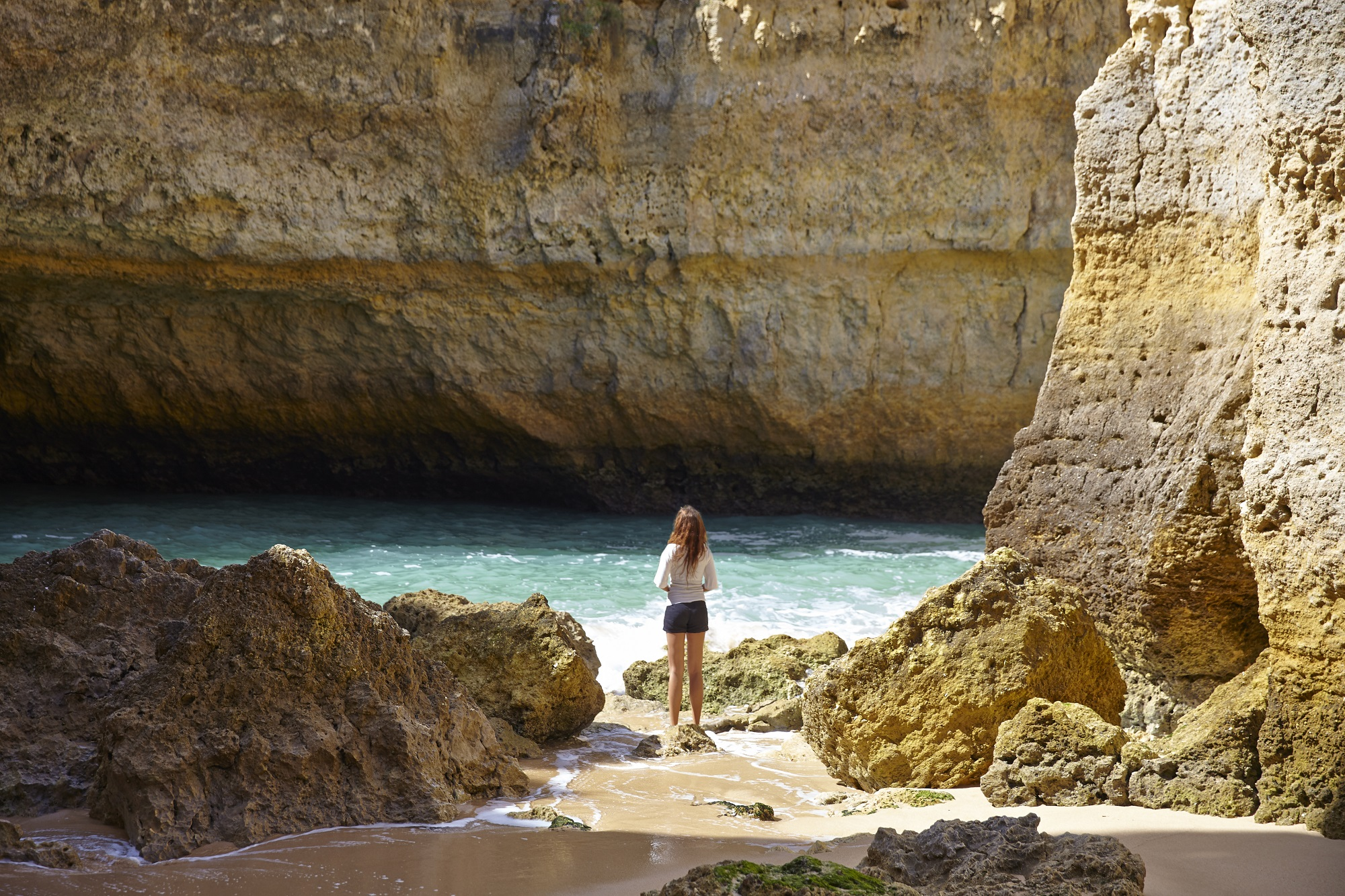 Best_Beaches-Central_Algarve_Praia_Andorinha